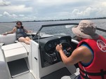 24 ft. Yamaha AR240 High Output  Bow Rider Boat Rental Miami Image 6