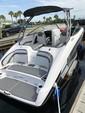 24 ft. Yamaha AR240 High Output  Bow Rider Boat Rental Miami Image 3