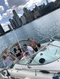 28 ft. Sea Ray Boats 270 Sundancer Cruiser Boat Rental Chicago Image 27