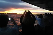62 ft. USCG T class Cuddy Cabin Boat Rental Boston Image 17