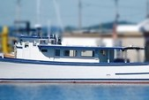 62 ft. USCG T class Cuddy Cabin Boat Rental Boston Image 27