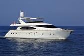 85 ft. Azimut Yachts 85 Ultimate Motor Yacht Boat Rental Puerto Vallarta Image 1