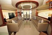 85 ft. Azimut Yachts 85 Ultimate Motor Yacht Boat Rental Puerto Vallarta Image 12