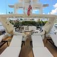 85 ft. Azimut Yachts 85 Ultimate Motor Yacht Boat Rental Puerto Vallarta Image 16