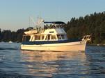 37 ft. Grand Banks 36 Europa Motor Yacht Boat Rental Seattle-Puget Sound Image 16