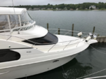 47 ft. Silverton Marine 43 Motor Yacht Motor Yacht Boat Rental New York Image 9