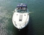 40 ft. Sea Ray Boats 44 Sundancer Express Cruiser Boat Rental Los Angeles Image 13