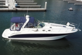 40 ft. Sea Ray Boats 44 Sundancer Express Cruiser Boat Rental Los Angeles Image 19