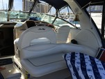 40 ft. Sea Ray Boats 44 Sundancer Express Cruiser Boat Rental Los Angeles Image 24