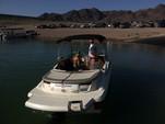 20 ft. Sea Ray Boats 185 Sport BR  Bow Rider Boat Rental Las Vegas-Lake Havasu Image 10