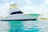 37 ft. Other Sport Fish Convertible Boat Rental Miami Image 4