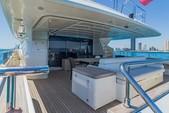 100 ft. 97' Ferretti 97' Ferretti Motor Yacht Boat Rental Miami Image 26
