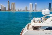 100 ft. 97' Ferretti 97' Ferretti Motor Yacht Boat Rental Miami Image 28