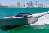 40 ft. Vandutch 40 Cruiser Boat Rental Miami Image 3