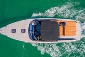 40 ft. Vandutch 40 Cruiser Boat Rental Miami Image 19