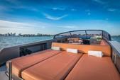 40 ft. Vandutch 40 Cruiser Boat Rental Miami Image 20
