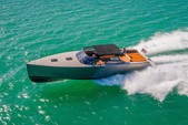 40 ft. Vandutch 40 Cruiser Boat Rental Miami Image 21