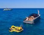 40 ft. Vandutch 40 Cruiser Boat Rental Miami Image 24