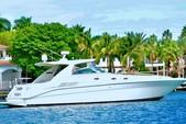 45 ft. Sea Ray Boats 450 Sundancer Cruiser Boat Rental Miami Image 13