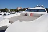 105 ft. Leopard A Mega Yacht Boat Rental Miami Image 1