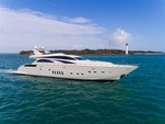 105 ft. Leopard A Mega Yacht Boat Rental Miami Image 4