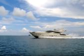 105 ft. Leopard A Mega Yacht Boat Rental Miami Image 11