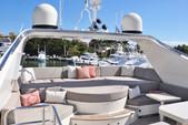 105 ft. Leopard A Mega Yacht Boat Rental Miami Image 12