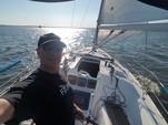 34 ft. Beneteau 343 Sloop Boat Rental New York Image 4