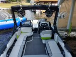 22 ft. Axis Wake Research T22  Ski And Wakeboard Boat Rental Washington DC Image 5