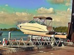 25 ft. Maxum 2400 SE Cruiser Boat Rental Washington DC Image 1