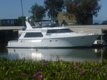 62 ft. Luxury Motor Yacht 62 Motor Yacht Boat Rental San Francisco Image 2