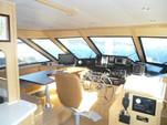 62 ft. Luxury Motor Yacht 62 Motor Yacht Boat Rental San Francisco Image 4