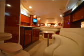 39 ft. Sea Ray Boats 360 Sundancer Cruiser Boat Rental West Palm Beach  Image 3