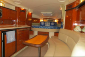 39 ft. Sea Ray Boats 360 Sundancer Cruiser Boat Rental West Palm Beach  Image 8