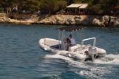 16 ft. Highfield Inflatables Patrol 660 Rigid Inflatable Boat Rental Bibinje Image 2