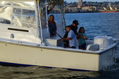 28 ft. Henriques Yachts 28 Express Fish Cruiser Boat Rental San Diego Image 10