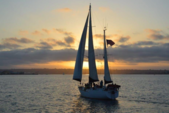 55 ft. Other Custom Cruiser Boat Rental San Diego Image 9