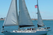 55 ft. Other Custom Cruiser Boat Rental San Diego Image 7