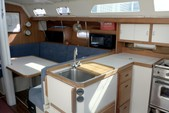 34 ft. Catalina 34 Fin Cruiser Boat Rental New York Image 18