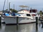 45 ft. Hatteras Yachts 45 Convertible Convertible Boat Rental Palm Bay Image 1