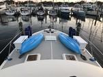 45 ft. Hatteras Yachts 45 Convertible Convertible Boat Rental Palm Bay Image 2