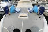 45 ft. Hatteras Yachts 45 Convertible Convertible Boat Rental Palm Bay Image 3