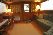 45 ft. Hatteras Yachts 45 Convertible Convertible Boat Rental Palm Bay Image 6