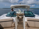 35 ft. Sea Ray Boats 350 SLX Cruiser Boat Rental Fort Myers Image 1