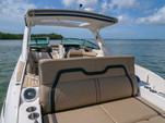 35 ft. Sea Ray Boats 350 SLX Cruiser Boat Rental Fort Myers Image 7