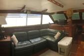 45 ft. Hatteras Yachts 45 Convertible Convertible Boat Rental Palm Bay Image 7
