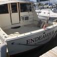 45 ft. Hatteras Yachts 45 Convertible Convertible Boat Rental Palm Bay Image 4