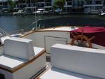37 ft. Grand Banks 36 Classic Motor Yacht Boat Rental Sarasota Image 1
