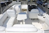 26 ft. Regal Boats 2600 LSR Bowrider Bow Rider Boat Rental Fort Myers Image 3