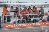 25 ft. CycleBoat 1 Other Boat Rental Fort Myers Image 1